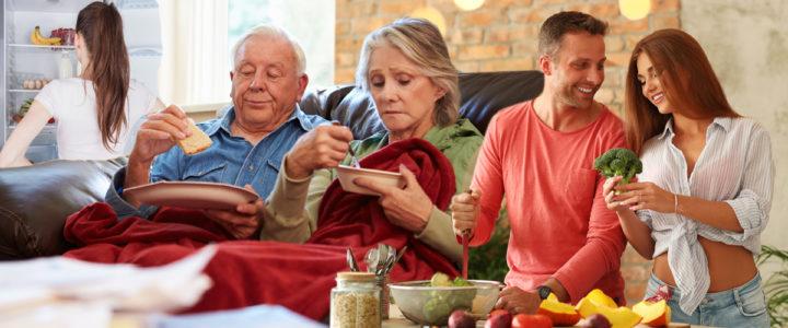 7 Tipps für Deine Ernährung