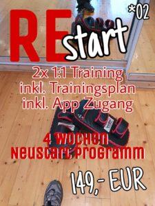 REstart #02