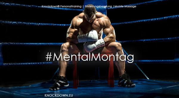 #MentalMontag