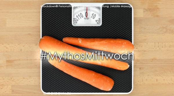 #MythosMittwoch