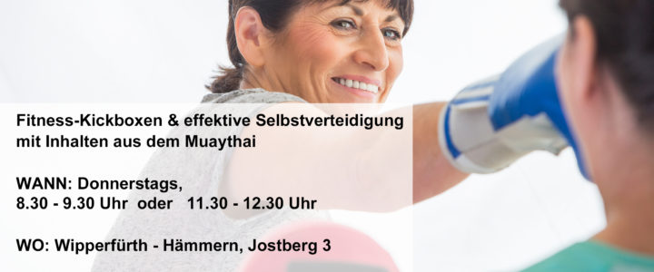 PowerMom – Donnerstag – 8.30h