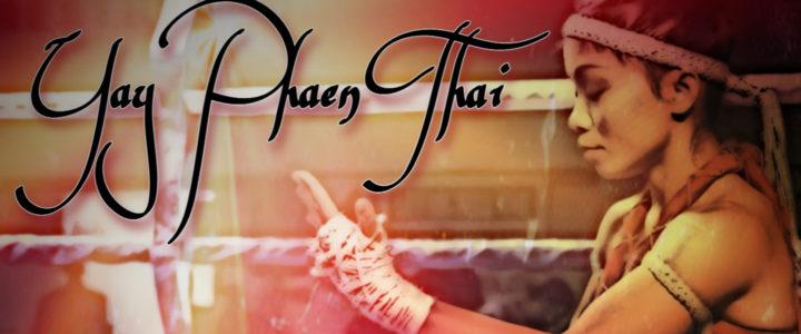 Yay Phaen Thai – Montag